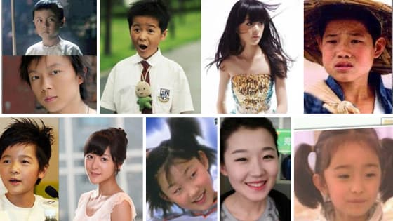 Those little stars who grew up in entertainment. How are they doing now?