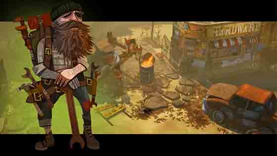 "Nintendo switch games""""The Flame in the Flood""!"