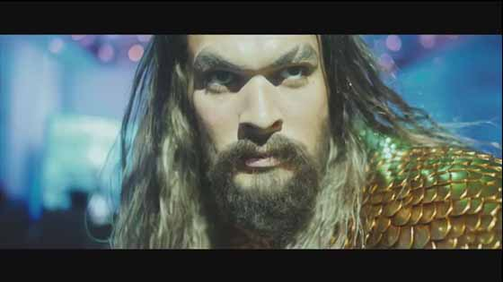 """NYC - One of the best weeks of my life!"" Jason Momoa, the hero of Aquaman does film propa"