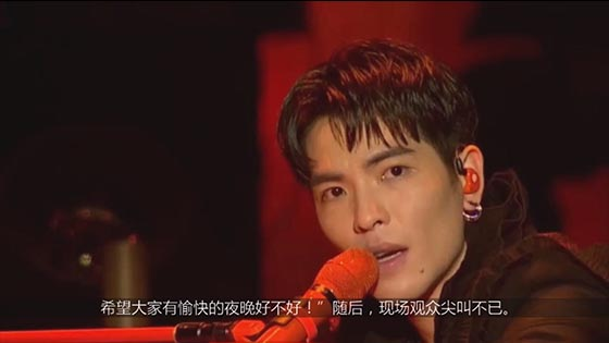 "Wait for 2.5 hours to sing! Xiao Jingteng apologized on all sides and said, ""I feel embarrassed"