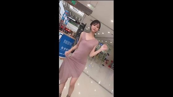 Sexy hot beauty in public dance. Sexy hot beauty in public dance.Sexy lady dance, korean sexy video