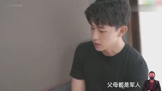 Surprisingly,Deng Lun gave an interview and announced the criteria for finding a girlfriend