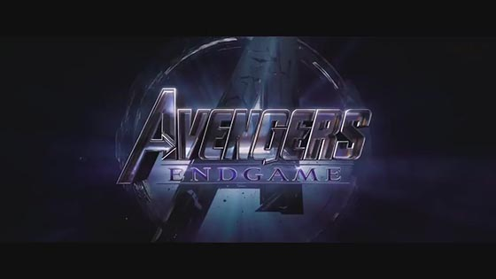 Avengers: Endgame, Arrival at the Vacanda Trailer preview. Superhero Movie HD.