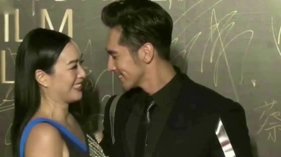 Zhang Lunshuo Tucao Christy Chung in the program, afterwards he did such a thing.