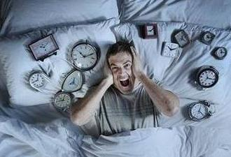Why always insomnia? If we make these two mistakes, it's hard to fall asleep without correcting them.