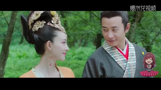Opening Yang Jian with the wind, Luo Jin ushered in a duplicate of Feng Shen in the Romance of Feng Shen.