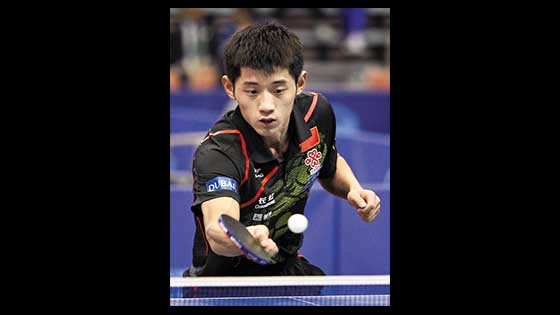 What is the level of PPT done by Zhang Jike, which is slightly less than Tao Xun, far beyond Zhang Yuqi?