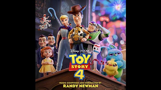 Toy Story 4: Do you still remember the way you were in childhood?