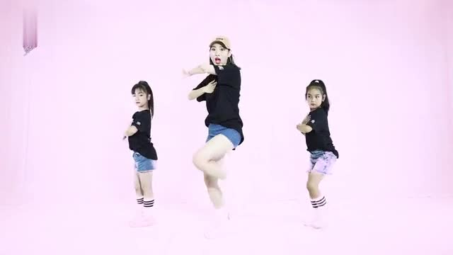 Educational Video Session 2 Online Red Dance Project! Jazz Dance