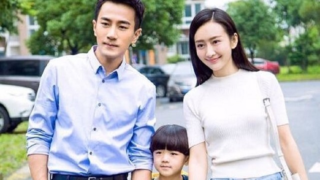 Wang Gu announced the marriage and was pregnant? 45-year-old Liu Kaiwei became a father again? The woman finally responded.