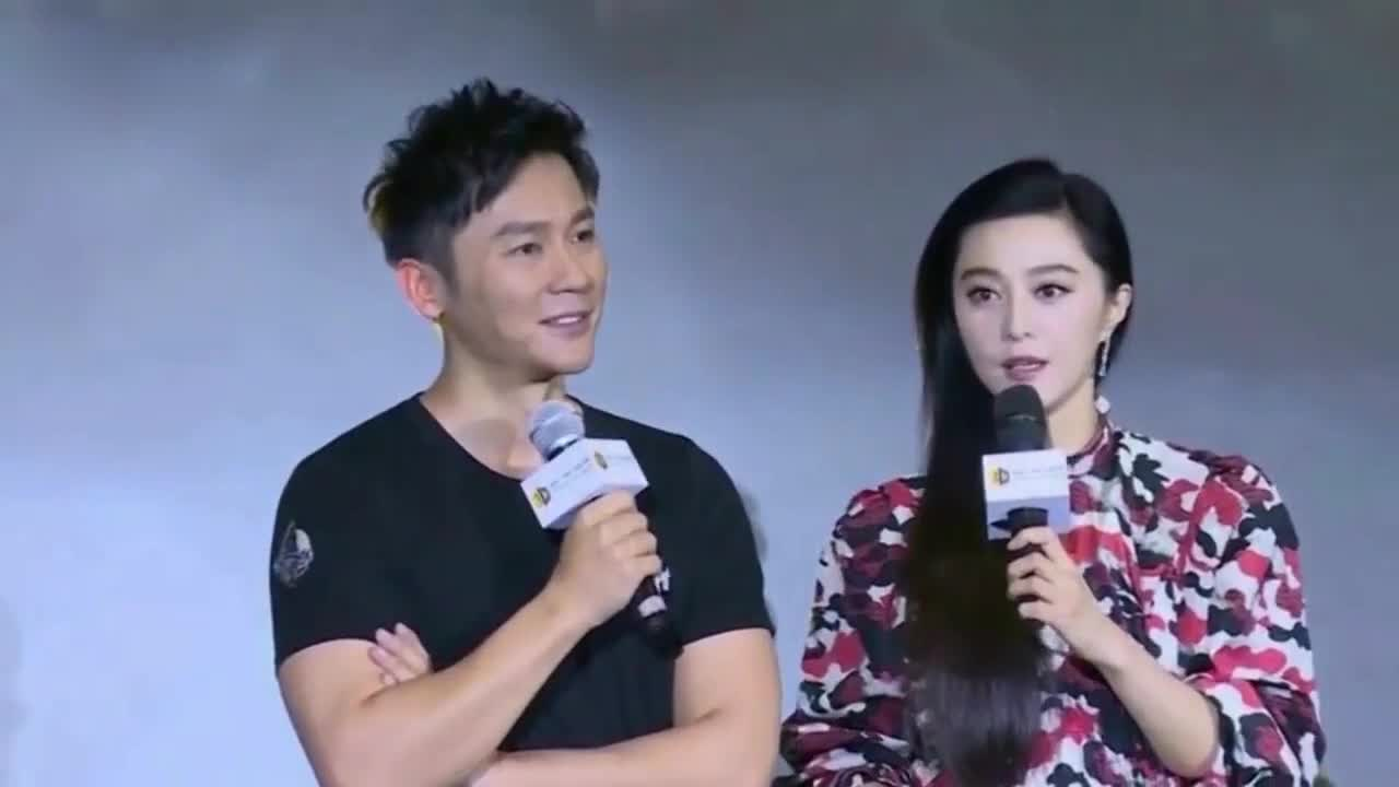 Fan Bingbing broke the pregnancy rumors, has entered the group to shoot