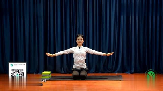 Can Yingtan Zero Foundation Watch Video Self-taught Yoga? [Jiangxi Shuoyue Dance School] Yingtan Zero Foundation is not suitable for self-taught yoga at home