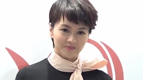 Ren Dahua has no objection to her daughter's magazine shooting. Liang Yongqi denies that she is pregnant and says she eats too much.