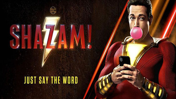 Zachary Levi Says Shazam! Star Zachary Levi Open To Playing Different & Darker DC Character