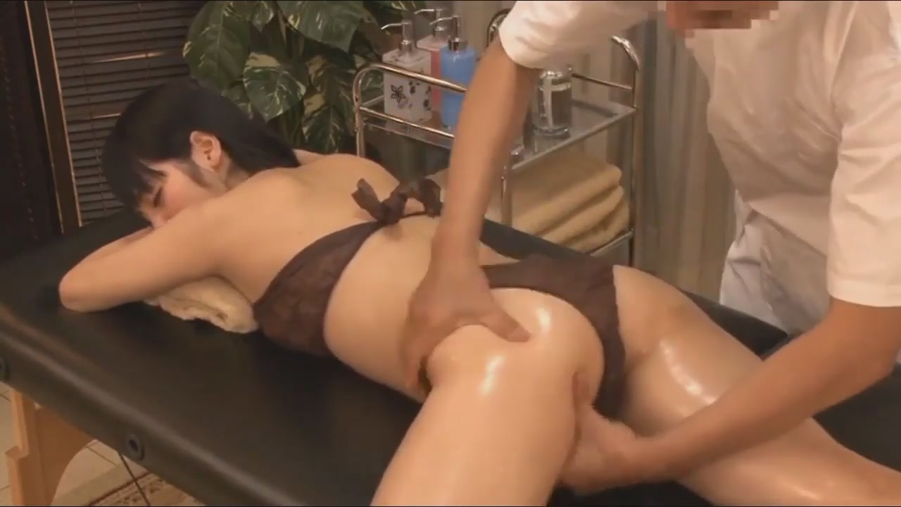 Japanese Girl Sexy Massage video:Experience Asian Traditional Massage Culture