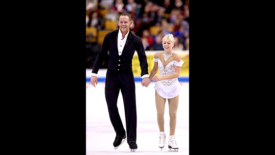 Olympic Medalist  Skater Ashley Wagner Accused John Coughlin Sexual Assault.