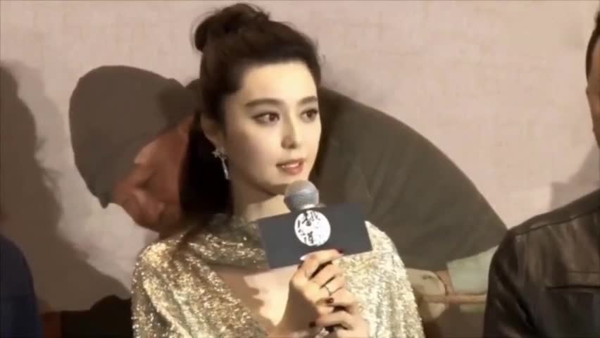 Fan Bingbing's Interview Question Response and Li Chen's Break-up Reason: No one helps me, I can only rely on myself