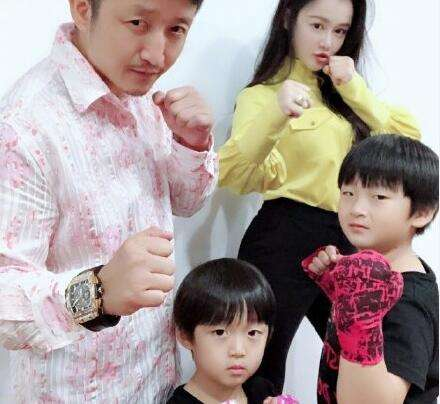 Shimming Zou wife Ran Yingying admits to having the third babies