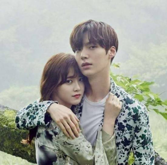 Wedding premonitions? Ahn Jae hyun and Ku Hye sun has been separated not long ago