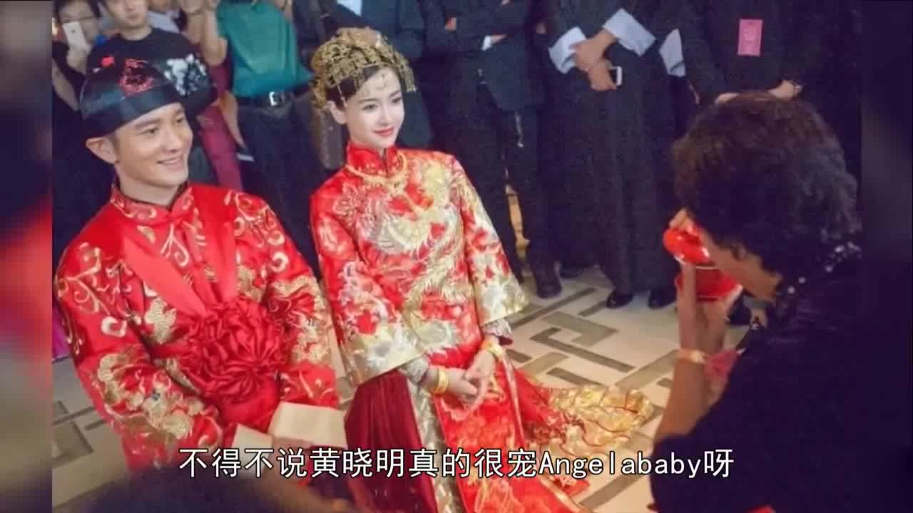 Yang Ying's wedding dress is two million, and her wedding dress is not available for 30 million! Direct Collection by Museum