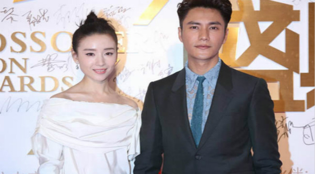 "Chen Kun and Dong Jie suspected exposure, micro-blog words ""Dong Jie is mine"", let everyone think!"