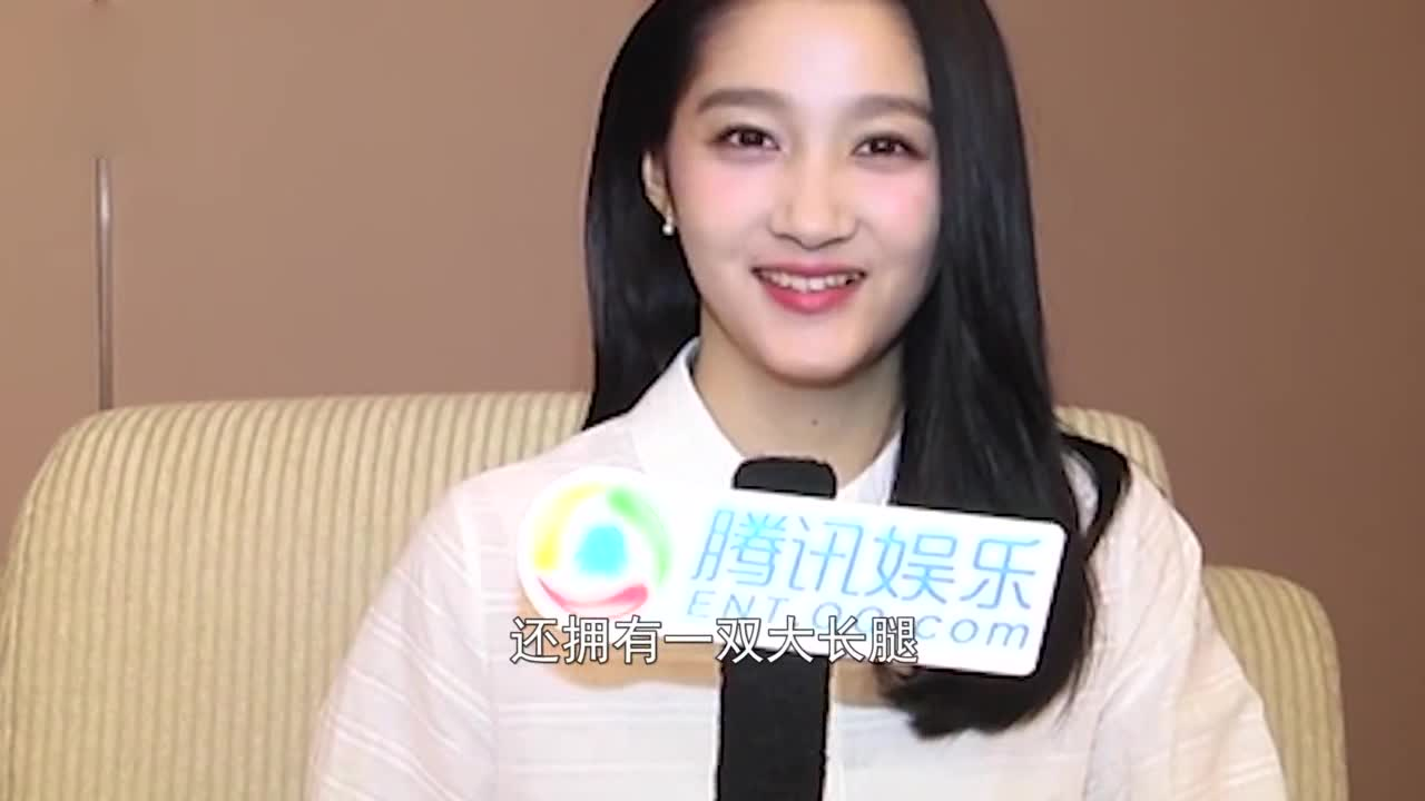 Is Guan Xiaotong a virgin? She blurted out a word and was praised with anger. Her EQ was too high.