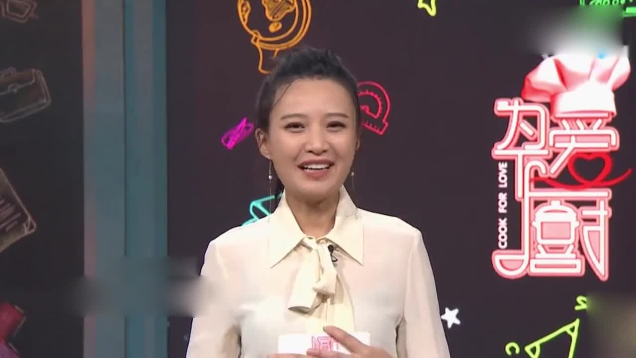 She is the elder sister of that Ying teacher, but she turned to CCTV host. Now her family is happy.
