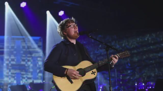 Amazing!Ed Sheeran Announces his plan of retiring