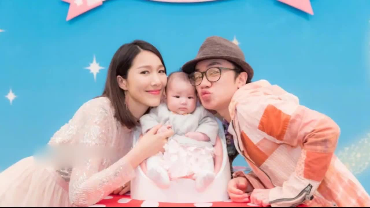 Li Ya's men and women's recent photo exposure! Wang Zulan hopes to have six babies.
