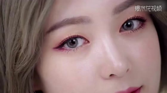 Pure grapefruit make-up is really super beautiful. Handicapped Party learn to become a fairy in seconds.