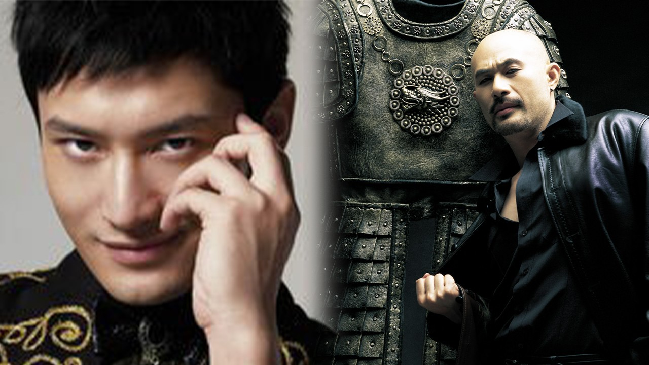 Seamless docking! When Huang Xiaoming meets Xu Jinjiang, who is better at PK Jinxue?