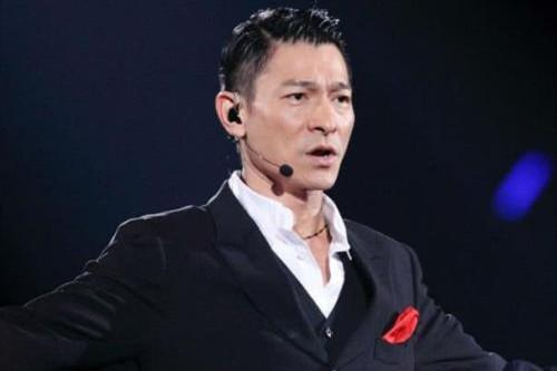 Andy Lau Malaysian Concert 2019,Female Fans Propose on the Spot