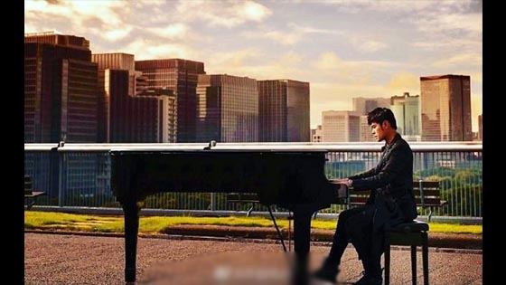 Jay Chou New Song Won't Cry MV Watch And Download Online free - HD.
