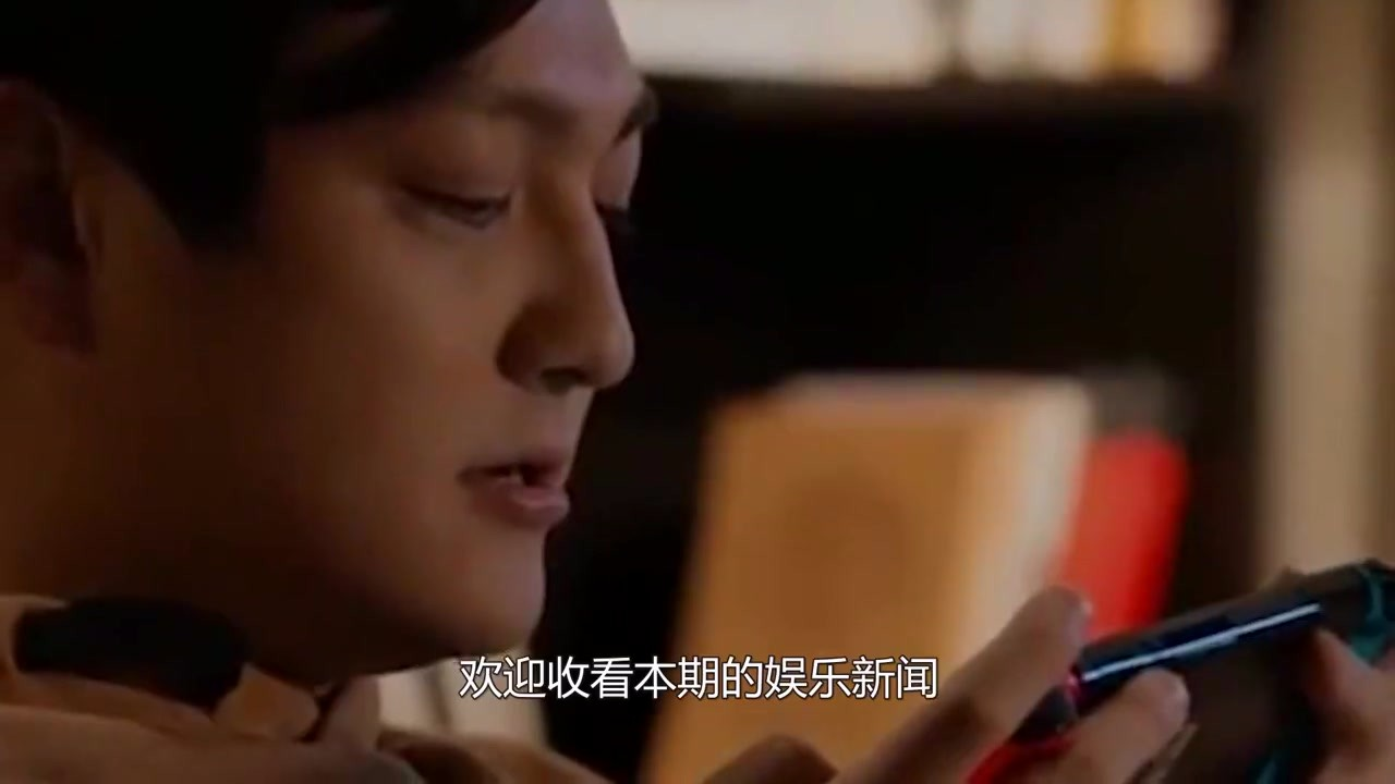 How good is Qi Wei's acting skill in performing