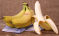 Real bananas are already extinct? So what's the name of the banana we eat now?