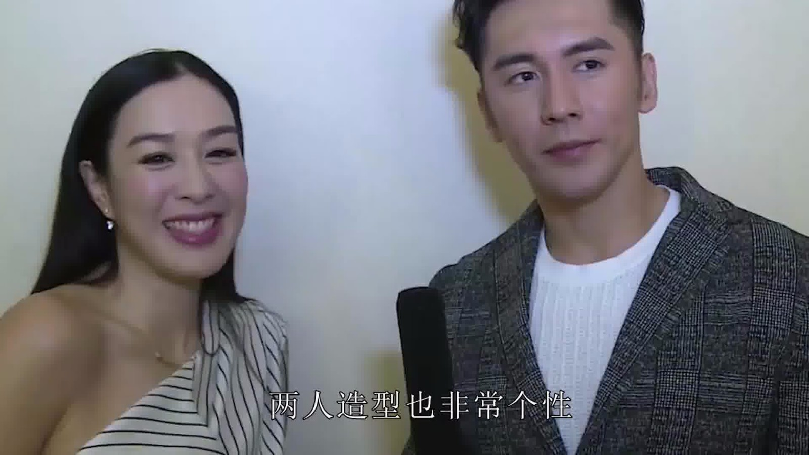 Christy Chung, a family with a large package of children, koala is sweet and lovely, but the two daughter has attracted a heated discussion.