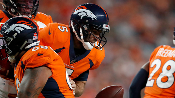 Broncos vs. Chiefs score predictions: Can Denver keep hope alive?