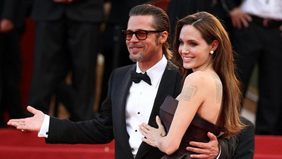 Brad Pitt and Angelina Jolie Will Release A New Wine Despite their divorce